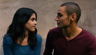 Hany Abu-Assad's Omar movie impressed at Cannes 2013